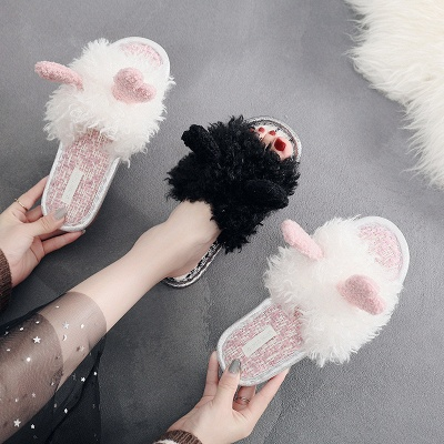 Style SD1144 Women Slippers_5