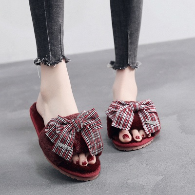 Style SD1129 Women Slippers_3