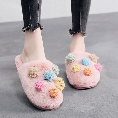Style SD1110 Women Slippers_1