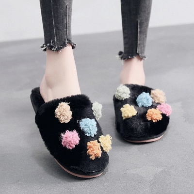 Style SD1110 Women Slippers_2