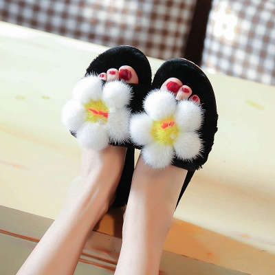 Style SD1099 Women Slippers_4