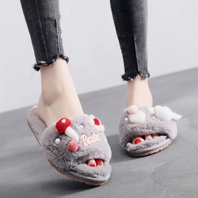 Style SD1085 Women Slippers_4