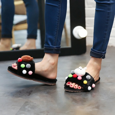 Style SD1130 Women Slippers_2