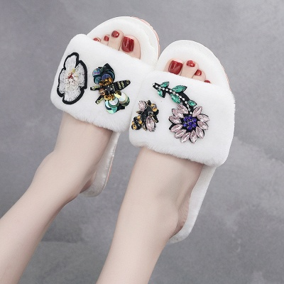 Style SD1146 Women Slippers_7