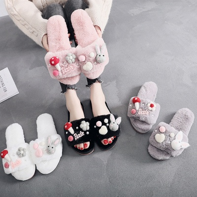 Style SD1085 Women Slippers_8
