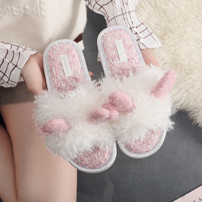 Style SD1144 Women Slippers_1
