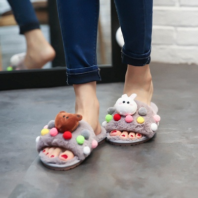Style SD1130 Women Slippers_4