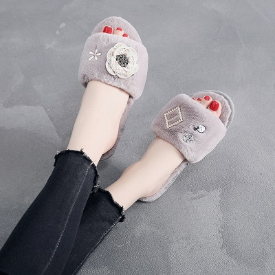 Style SD1097 Women Slippers_4