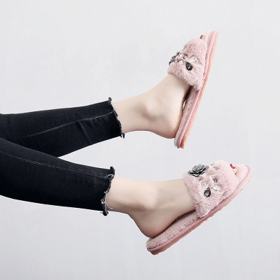 Style SD1105 Women Slippers_7