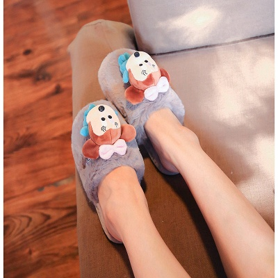 Style SD1076 Women Slippers_3