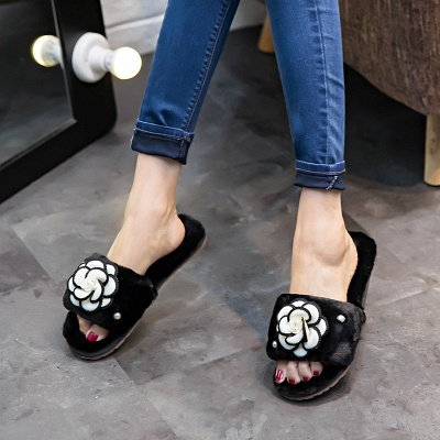 Style SD1128 Women Slippers_5