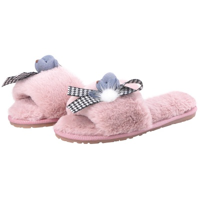 Style SD1132 Women Slippers_8