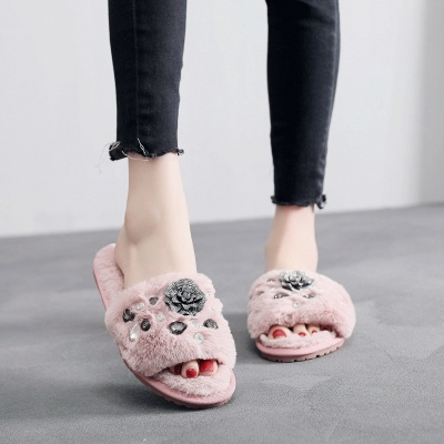 Style SD1105 Women Slippers_2