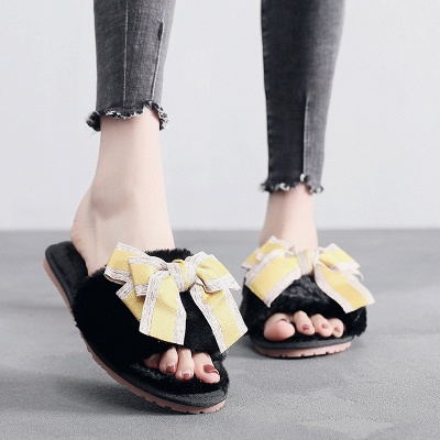 Style SD1109 Women Slippers_4