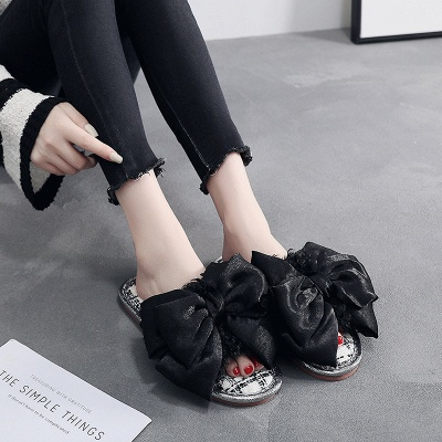 Style SD1090 Women Slippers_4