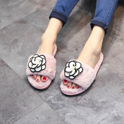 Style SD1128 Women Slippers_6