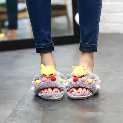 Style SD1130 Women Slippers_5