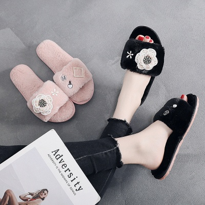 Style SD1097 Women Slippers_5