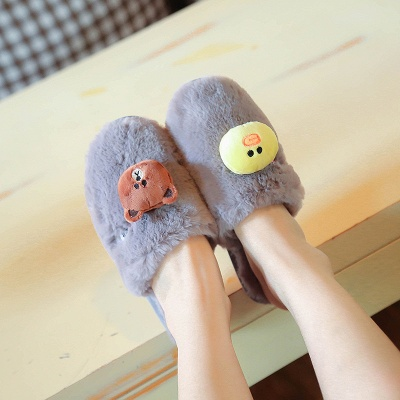 Style SD1117 Women Slippers_5