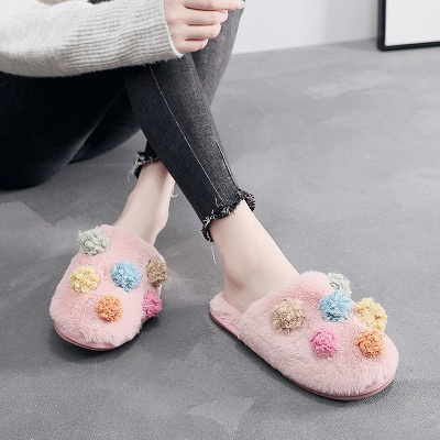 Style SD1110 Women Slippers_5
