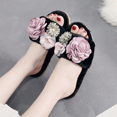 Style SD1145 Women Slippers_7