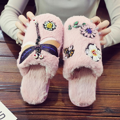 Style SD1096 Women Slippers_5