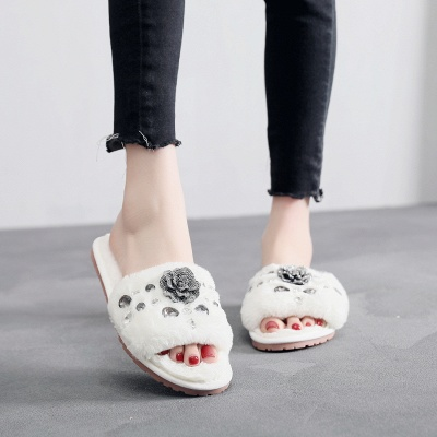 Style SD1105 Women Slippers_1