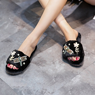Style SD1086 Women Slippers_2