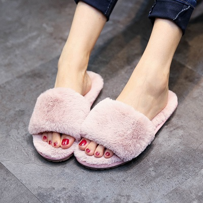 Style SD1100 Women Slippers_8