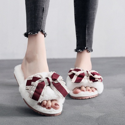 Style SD1109 Women Slippers_1