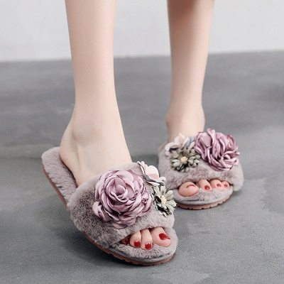 Style SD1145 Women Slippers_4