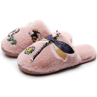 Style SD1096 Women Slippers_6