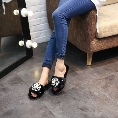 Style SD1128 Women Slippers_2