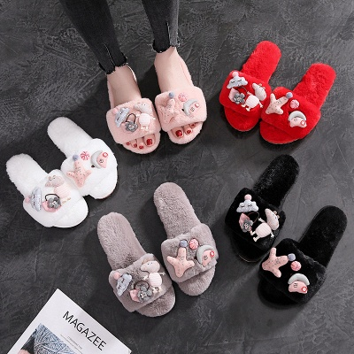 Style SD1078 Women Slippers_9