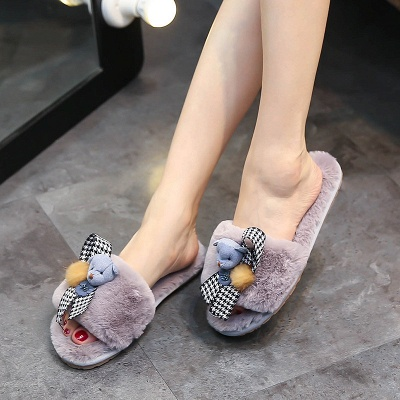 Style SD1132 Women Slippers_3