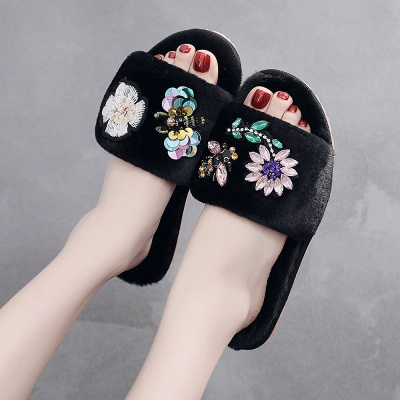 Style SD1146 Women Slippers_4
