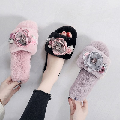 Style SD1147 Women Slippers_6