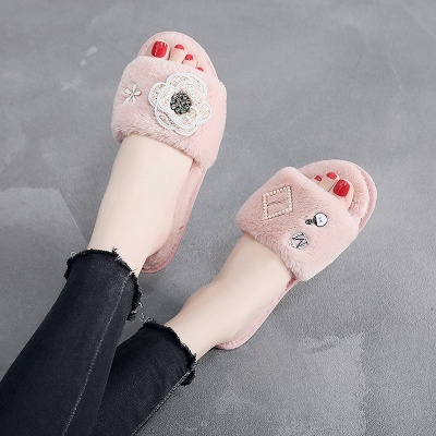 Style SD1097 Women Slippers_2