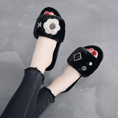 Style SD1097 Women Slippers_3