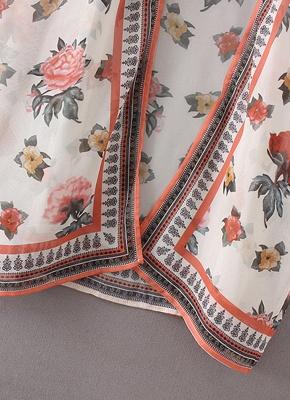 Womens Chiffon Kimono Cardigan Bikini Cover Ups Printed Boho Long Swimwear_8