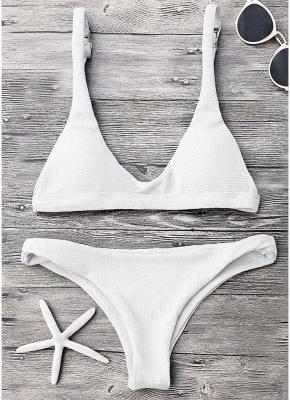 Women Padded Bikini Set UK Push Up 2 Piece Bathing Suit UK Bathing Suit UK_1