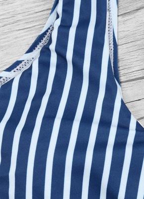 Womens Color Block Bikini Set Push Up Padded Swimsuit Bathing Suit Swimsuit_6