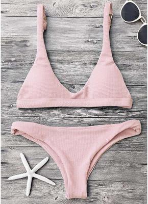 Women Padded Bikini Set UK Push Up 2 Piece Bathing Suit UK Bathing Suit UK_2