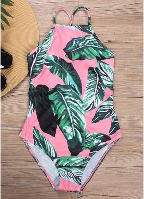 Women One Piece Bathing Suit UK Swimsuits UK Lacing Up Sexy Backless Bathing Suit UK_7