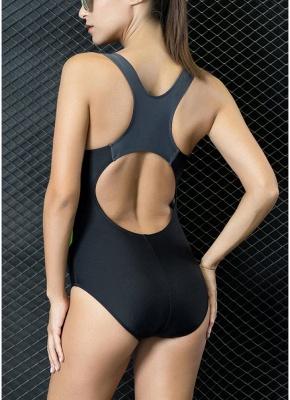 Women Professional Sports One Piece Bathing Suit UK Swimsuits UK Brazilian Bathing Suit UK Beachwear_4
