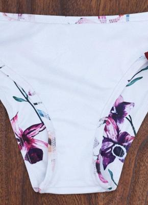 Women Floral Bikini Set UK Push Up Padded Bodycon Bathing Suit UK Swimsuits UK Bathing Suit UK_4