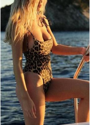 Hot Women One Piece Bathing Suit UK Swimsuits UK Print Bodysuit Bodycon Beach Wear Bathing Suit UK Sexy Backless Monokini_4