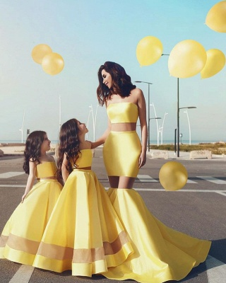 Lovely Girls Pageant Dresses  | Cute Discount Flower Girls Dresses_3
