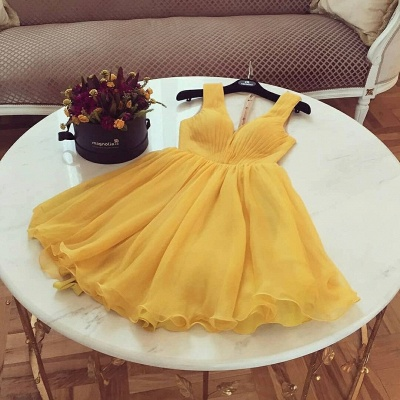Off The Shoulder Pink Short Homecoming Dresses Lovely Mini Formal Party Dress_2
