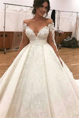 Plus Size Wedding Dresses \u0026 Gowns Online